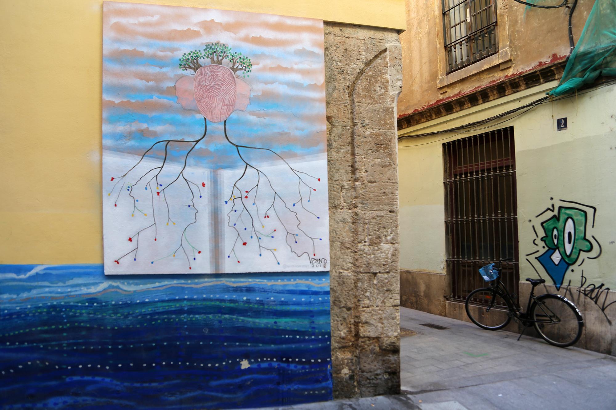 Изложба във Валенсия | Фотограф Красимира Пастирова